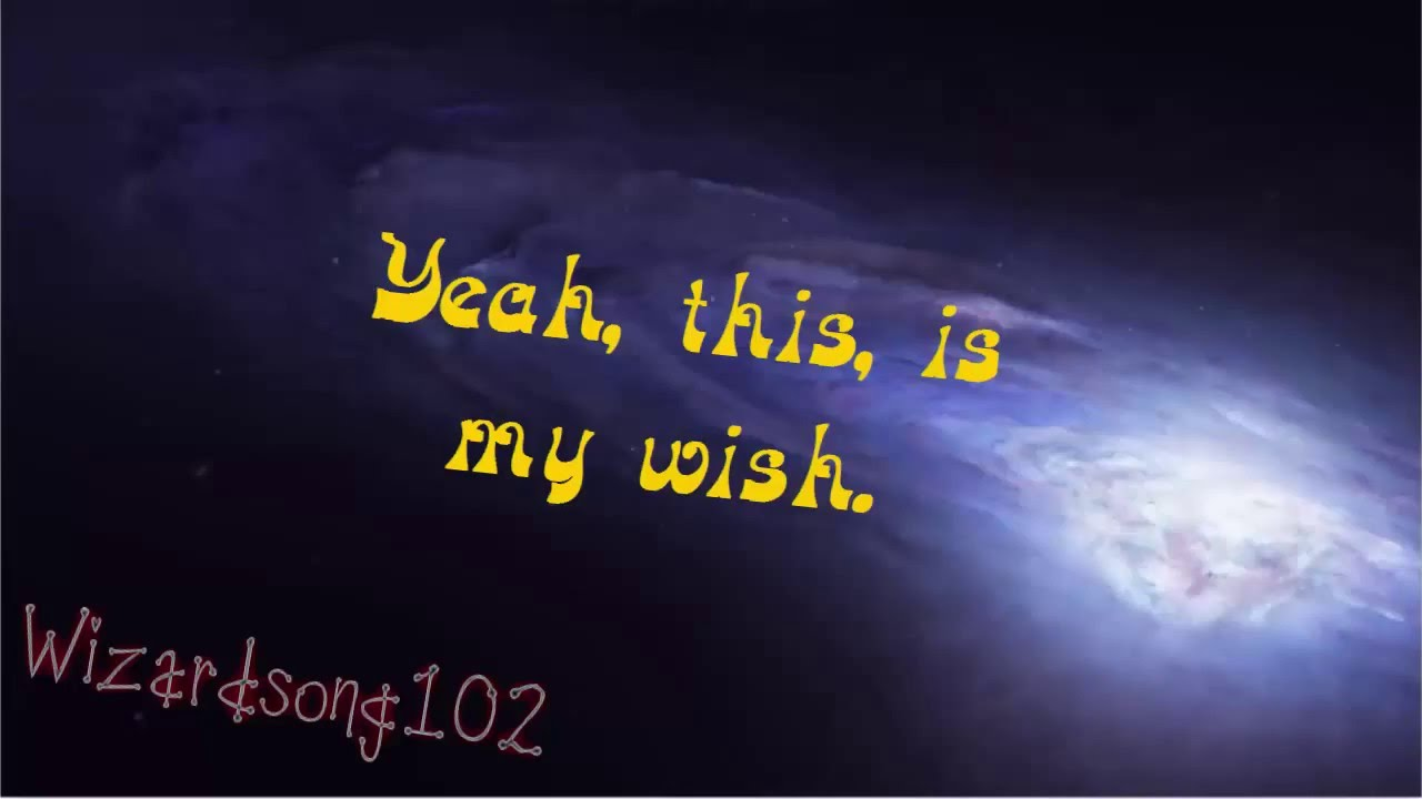 Rascal Flatts - My Wish lyrics . .