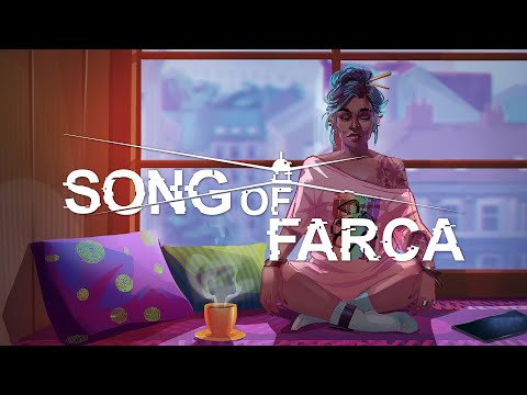 Song of Farca Release Date Trailer