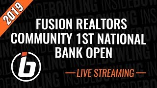 2019 February Fusion Realtors Community 1st National Bank Open | A Squad