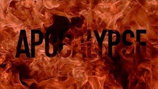 Transfensch - Apocalypse [MUSIC VIDEO]