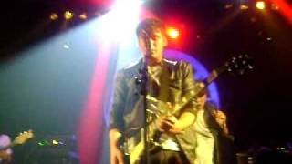 Down With Webster - Parade Music @ Club Soda