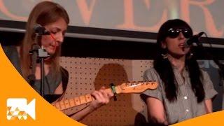Spectrum - Dover (Acústico FNAC Barcelona 2013)