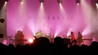Andrew McMahon in the Wilderness - Maps for the Getaway (Terminal 5 11/18/15)