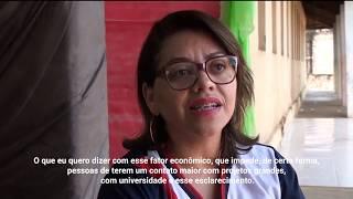 O BINGO na divulgação científica em Aguiar/PB