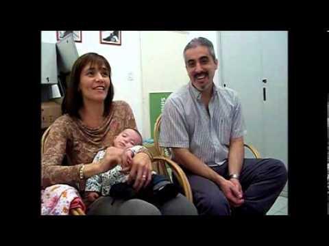 Watch videoSíndrome de Down: Prepararse para el nacimiento de bebé