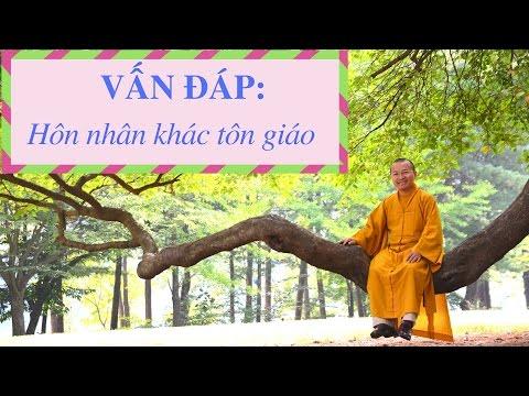 Vấn đáp: Hôn nhân khác tôn giáo, tụng kinh hằng ngày, bảo vệ Phật pháp, niệm Phật, Đức Phật và phát triển kinh tế Ấn Độ, quay về với đạo Phật