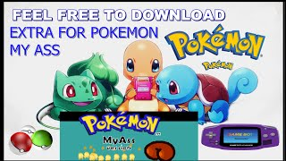 Best and Free GBA ROM Pokemon Game For Pc Download [save link no virus]