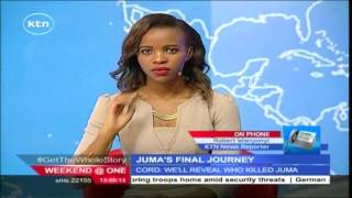 CORD principals threaten to name and shame those responsible for the murder of Jacob Juma
