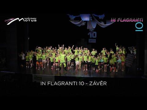 IN FLAGRANTI 10 - ZÁVĚR