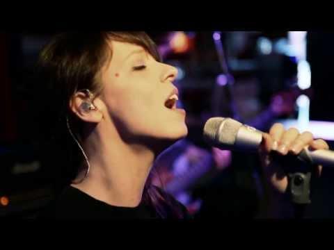 Laura Jansen - Queen of Elba (live @ BNN That's Live - 3FM)