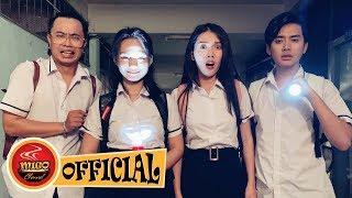Mì Gõ | Bóng Ma Học Đường (Phim Ma Học Đường 2019)