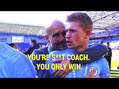 Unbelievable Football Hidden Chats