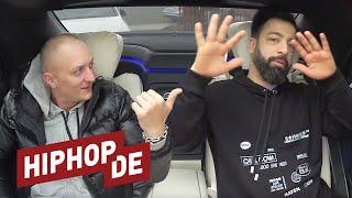 """Olexesh: Vom Asylheim in die Charts, """"Karte brennt"""", Tattoos, """"Skyline""""-Serie & mehr #waslos"""