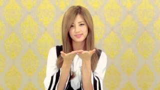Apink 「Mr. Chu-Japanese Ver.-」 Music Video