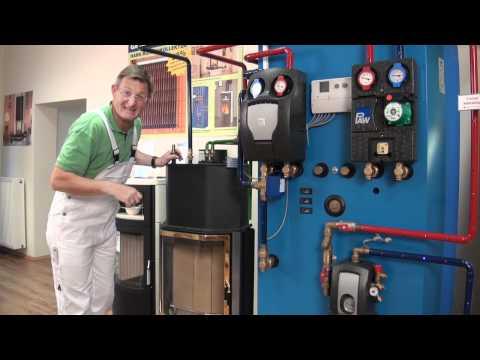 Outtakes von Ofenbaumeister Ingo