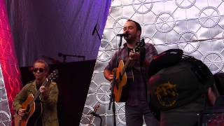 The Dave Matthews Band - Old Dirt Hill - Wantagh 06-09-2015