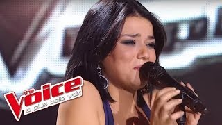 The Voice 2012 | Sonia Lacen - Total Eclipse of the Heart (Bonnie Tyler) | Blind Audition