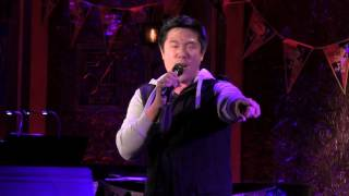 "Raymond J. Lee - ""I'll Make A Man Out Of You"" (The Broadway Prince Party)"