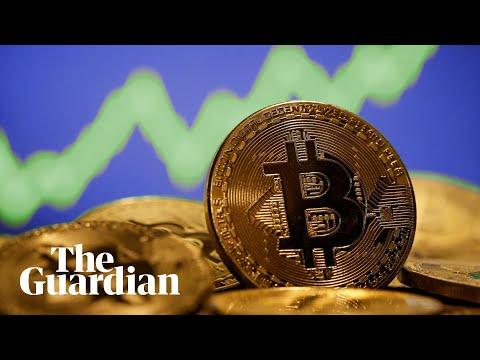 Geriausia cryptocurrency trading app