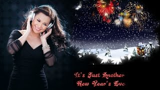 IT'S JUST ANOTHER NEW YEAR'S EVE (With Lyrics)  -   Lea Salonga