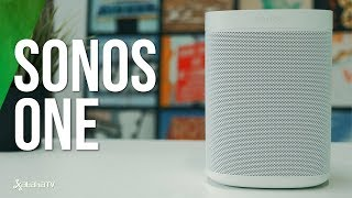 Sonos One, review