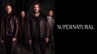 April Wine - Bad Boys (Supernatural - 12x01 - The Road So Far)