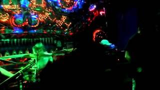 Video Na padrť-GOMORA-Cross2012