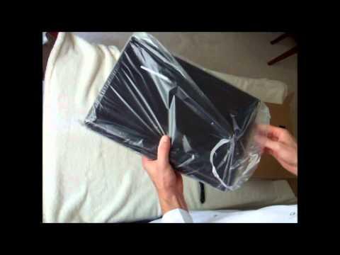 Dell M4600 Precision Unboxing !