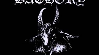 Bathory - War (Lyrics)
