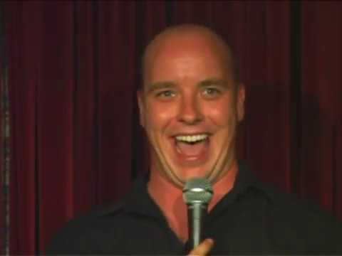 Pete Zedlacher - The Humourist, Full Stand Up (2/2)