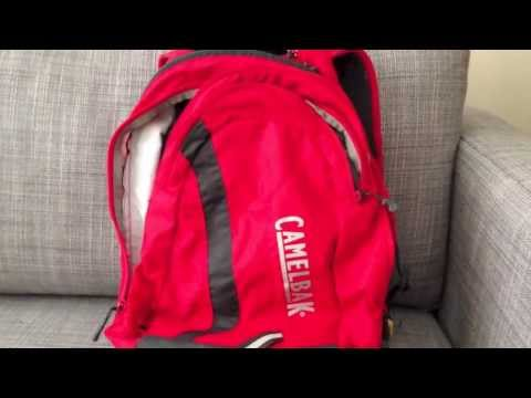 CamelBak Blowfish Hydration Pack Review