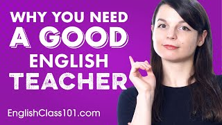 The Power Of A Good English Teacher