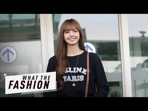 """BLACKPINK Lisa Puts the Boom in """"Boombayah"""" 