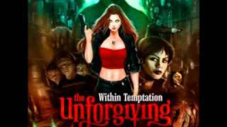 11. A Demon's Fate - Within Temptation - The Unforgiving