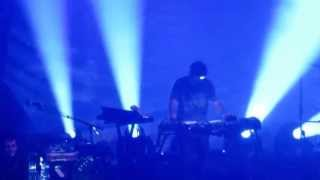 "Animal Collective ""Brother Sport"" at 9:30 Club DC 06/11/13"