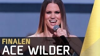 Ace Wilder – Don't Worry | Finalen | Melodifestivalen 2016