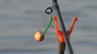 Передачи о рыбалке на карпа и карася