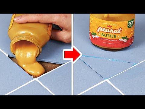 טריקים וטיפים לשיפוצים שונים וביצוע תיקונים ברחבי הבית