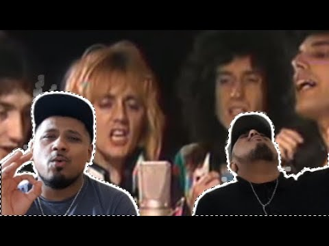 Queen Somebody To Love Official Video reaction