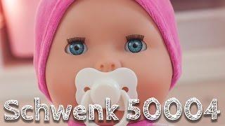 """Puppe """"Schwenk 50004"""" - Vorstellung"""
