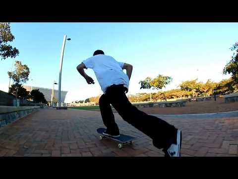 Dew Tour Am Search South Africa Byron Rhoda