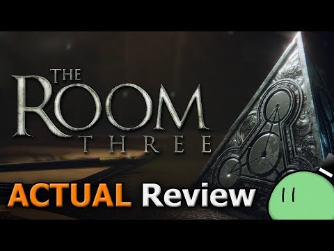 The Room Three (ACTUAL Game Review) video thumbnail