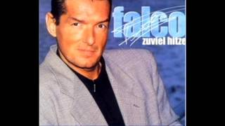 Falco - Zuviel Hitze - Karaoke (instrumental version)