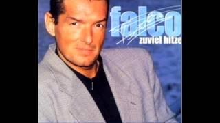 Falco - Zuviel Hitze - Karaoke (instrumental version)