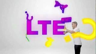 What is LTE, this Tutorial Explains LTE