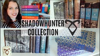 MY SHADOWHUNTER BOOK COLLECTION