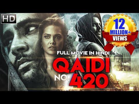 QAIDI NO. 420 (Veedevadu) | 2018 New Released Full Hindi Dubbed Movie |Esha Gupta|South Movies 2018