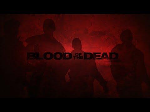 Blood of the Dead  de Call of Duty : Black Ops 4