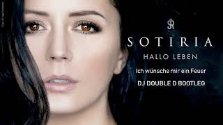 Sotiria   Ich WÜnsche Mir Ein Feuer (DJ Double D Bootleg) TEASER CUT