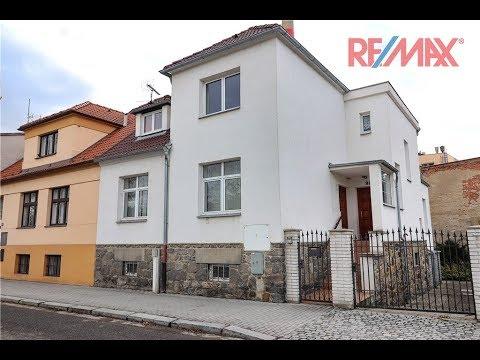 Video Prodej domu v osobním vlastnictví 178 m², Strakonice